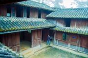 Thăm Nhà Vương ở Hà Giang