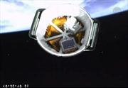 Khoang chứa hàng Dragon ghép nối thành công với ISS
