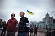 Tình hình tại miền Đông Ukraine vẫn bất ổn