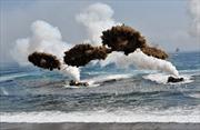 Hải quân châu Á-TBD thông qua Quy tắc ứng xử về đụng độ bất ngờ trên biển