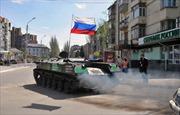 Mỹ dọa áp đặt thêm lệnh trừng phạt Nga vì Ukraine