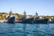 Vị thế địa chính trị mới của Nga ở Biển Đen - Kỳ 1: Mỹ sợ trục lưỡng quyền Nga -Thổ