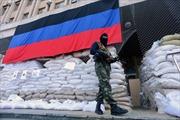 Nga: Bầu cử tổng thống sắp tới sẽ 'hủy hoại' Ukraine