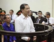 Xét xử Dương Chí Dũng và đồng phạm: Các bị cáo đều xin giảm hình phạt, giảm bồi thường