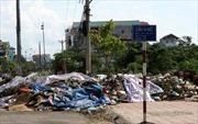 Hà Nội giải quyết tồn đọng rác thải nông thôn