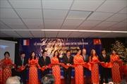 Khai mạc triển lãm ảnh, báo chí và tuần phim Việt Nam tại Pháp