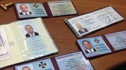 3 điệp viên Ukraine bị bắt tại Donetsk