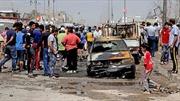 50 người thiệt mạng do đánh bom phá hoại bầu cử ở Iraq