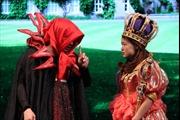 Mang sân khấu Idecaf ra Nhà hát Tuổi trẻ phục vụ thiếu nhi