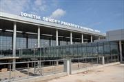 Ukraine phong tỏa sân bay Donetsk