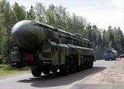 Nga tuân thủ Hiệp ước START bất chấp cuộc khủng hoảng Ukraine