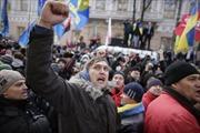 Đức: Khủng hoảng Ukraine đang ở 'thời điểm quyết định'