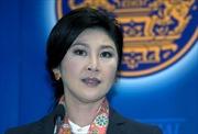 Cựu Thủ tướng Yingluck sẽ bị luận tội tại Thượng viện