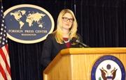 Bộ Ngoại giao Mỹ: Căng thẳng trên Biển Đông là do Trung Quốc