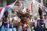 Thái Lan: Người biểu tình khởi động 'trận chiến cuối cùng' chống chính phủ