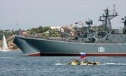Tổng thống Putin: Nga mạnh mẽ hơn nhờ Crimea