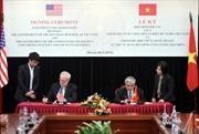 Mỹ xem xét thỏa thuận hạt nhân dân sự với Việt Nam