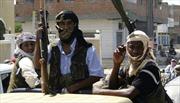 Dinh Tổng thống Yemen bị tấn công