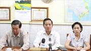 Việt kiều tại Campuchia hướng về Biển Đông