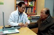 30% số người biết bị tăng huyết áp nhưng không điều trị