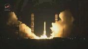 Tên lửa Proton Nga rơi 9 phút sau khi phóng
