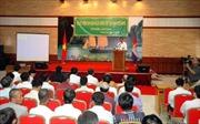Kỷ niệm ngày sinh Chủ tịch Hồ Chí Minh tại Campuchia và Lào
