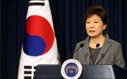 Tổng thống Hàn Quốc nhận trách nhiệm về vụ chìm phà Sewol