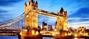 New York và London được xếp hạng 'Thành phố đẳng cấp'