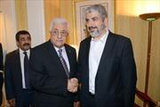 Palestine nhất trí thành phần chính phủ đoàn kết dân tộc