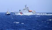 Chiến thuật nhằm thay đổi hiện trạng trên biển của Trung Quốc