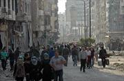 Bầu cử tổng thống lần đầu tiên sau 50 năm ở Syria