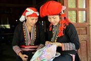Về xã nông thôn mới Nậm Cang