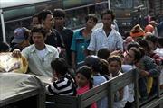 Thái Lan, Campuchia dập tắt tin đồn lao động nước ngoài về nước