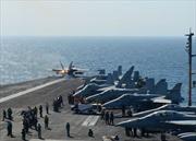 Nga: Mỹ không kích vào Iraq phải được phép của HĐBA