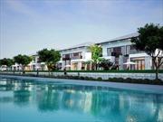 Khu biệt thự 5 sao giữa phố biển Nha Trang