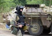 Lực lượng ly khai Ukraine vẫn tấn công sau lệnh ngừng bắn