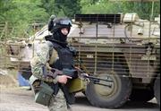 Nga phê phán kế hoạch hòa bình Ukraine, truy nã quan chức Kiev