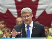 Canada trừng phạt kinh tế 11 người Nga và Ukraine