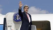 Ngoại trưởng Mỹ thăm chớp nhoáng Ai Cập