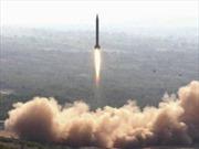 Triều Tiên thử 3 tên lửa tầm ngắn