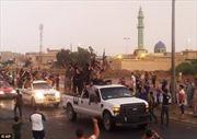 Thực hư chuyện tù nhân bị cảnh sát Iraq hành quyết