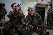 Ukraine chuẩn bị phương án B cho khủng hoảng miền đông