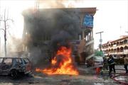 Boko Haram tấn công nhà thờ, giết hại 54 người