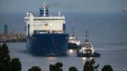 Hoàn tất chuyển vũ khí hóa học Syria tới tàu Mỹ