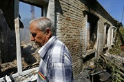 Ukraine khẳng định không ném bom rải thảm vào điểm dân cư