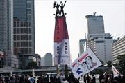 Bầu cử Tổng thống Indonesia: 'Loạn' kiểm phiếu sơ bộ
