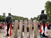 Tòa Hiến pháp Indonesia có thể quyết định kết quả bầu cử tổng thống