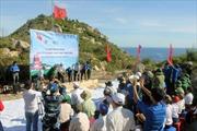 Bình Định đề nghị công nhận Nhơn Châu là xã đảo