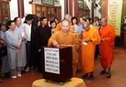 Người Việt ở Lào ủng hộ biển đảo Việt Nam