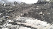 Chiến đấu cơ Ukraine bắn rơi máy bay Malaysia?